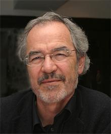 Bernd Krämer Portrait