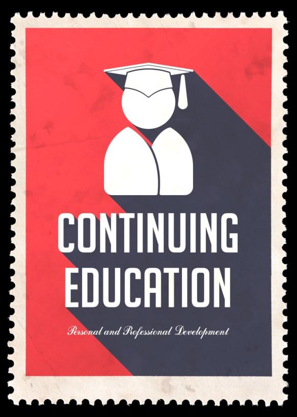Postgraduale Weiterbildung und die Rolle der Universitäten