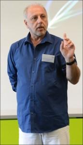 Peter Baumgartner hat Taxonomie Material - Landing Page erstellt