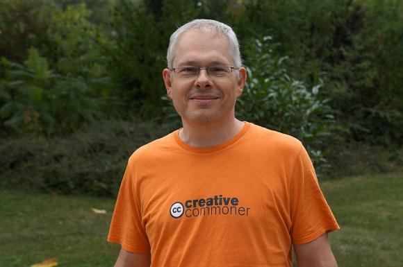 Portrait von Michael Rundel