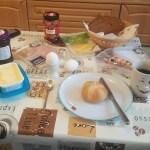 Frühstück 18.01.2020