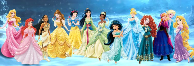 Dad vs. Disney Princesses – Part 4