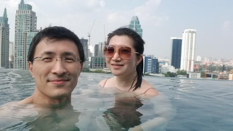 Southeast Asia (13/13) – Farewell Thailand