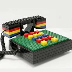LegoPhoneFull