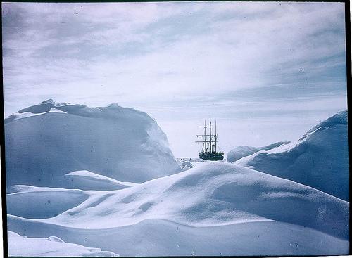 the ship Endurance photo