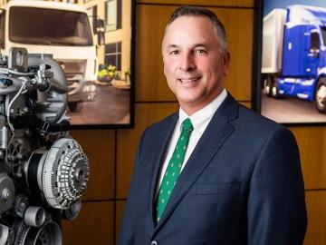 Kyle Quinn, General Manager