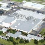 Peterbilt Denton Plant Expansion