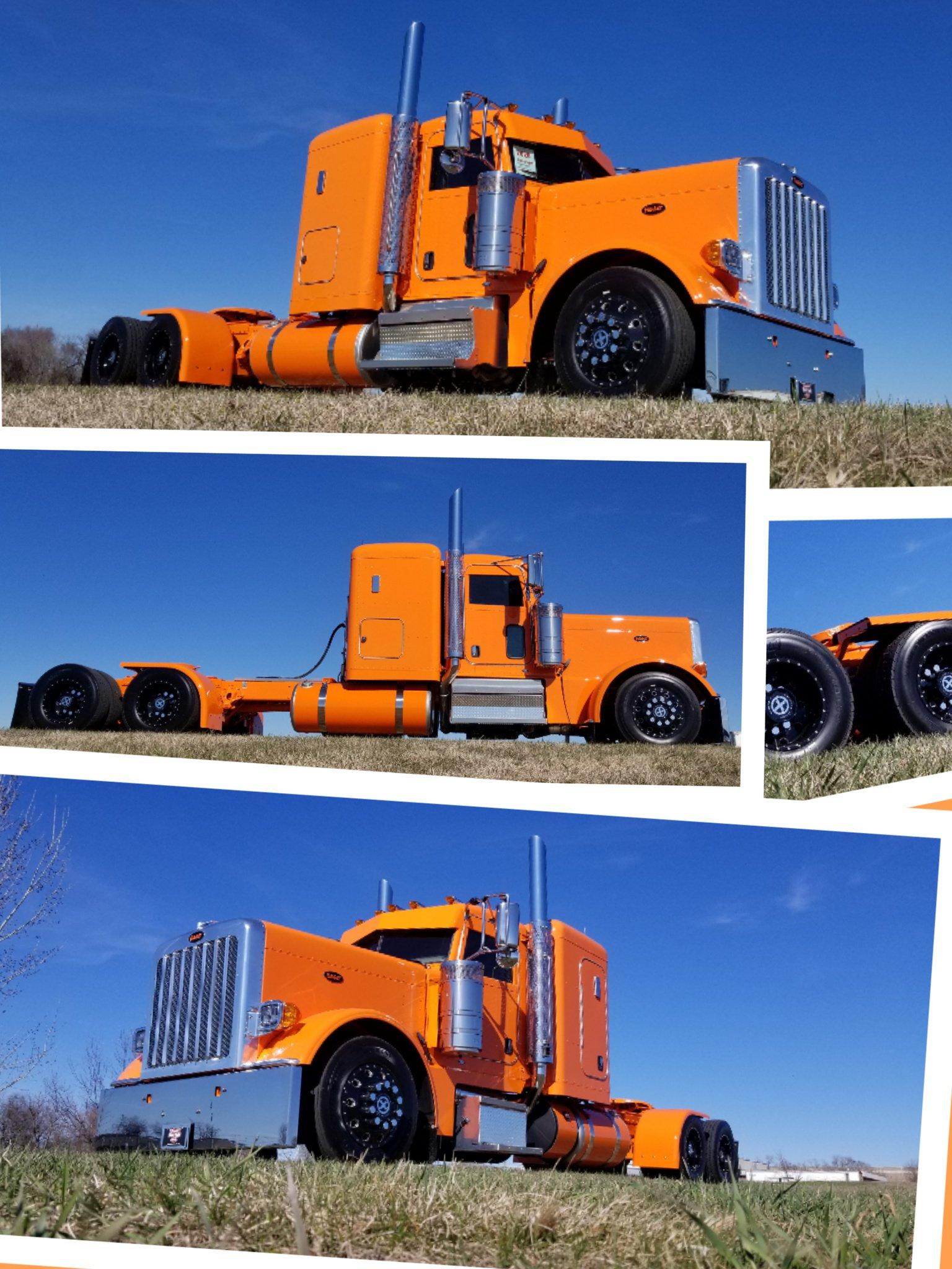 The Ultimate Peterbilt 389 Truck Photo Collection   389 Peterbilt Show Trucks