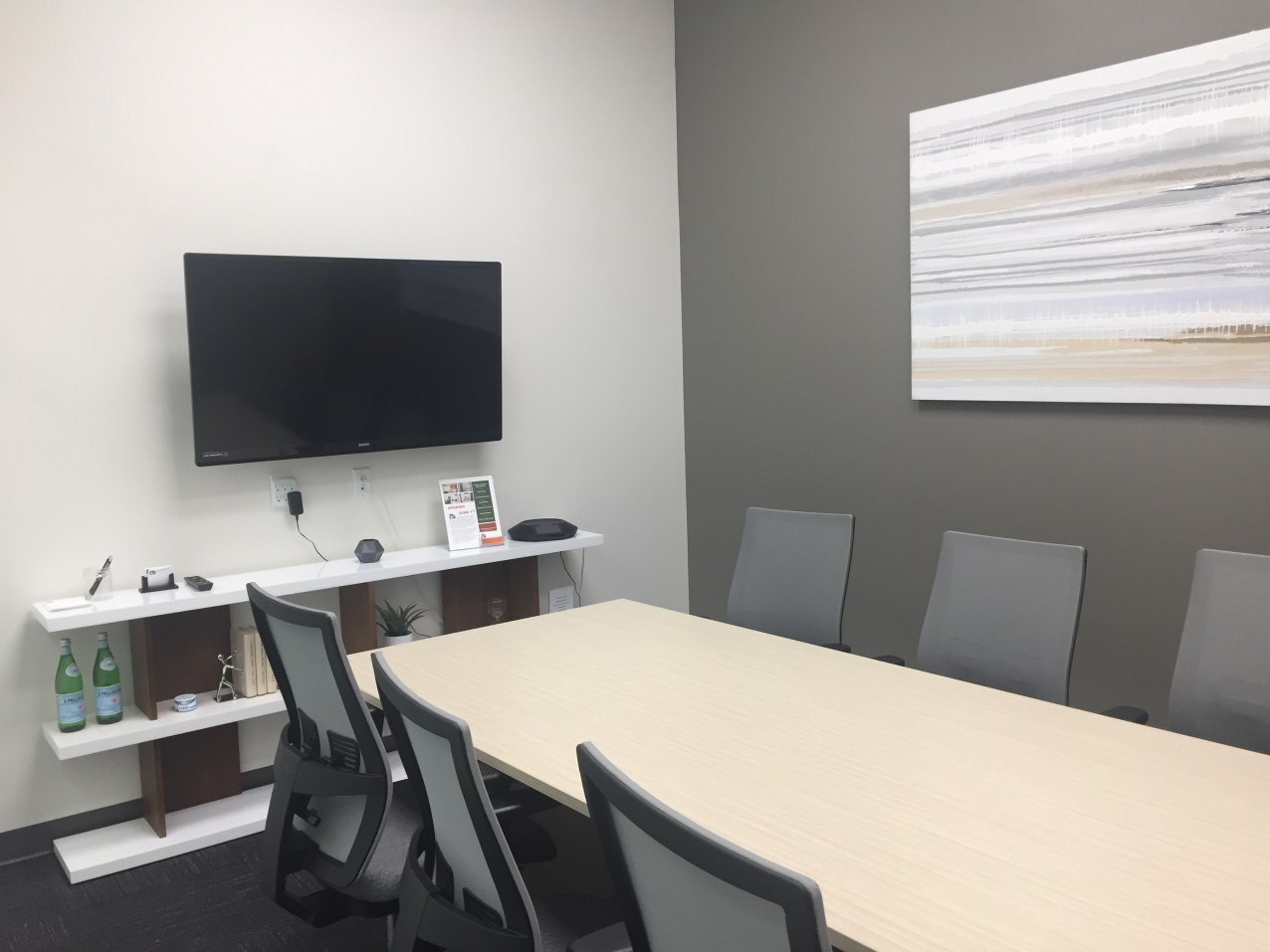 boardroom rental peterborough
