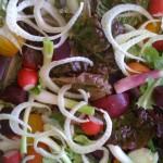 Salad Days = Maybe ?