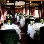 Orient Express Dining Car 4110