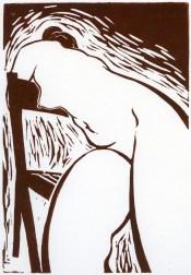 Lino Block Prints
