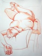 Life Drawing 2013 04