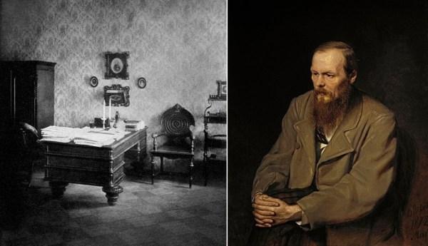Достоевский и Петербург — жизнь и творчество писателя в ...