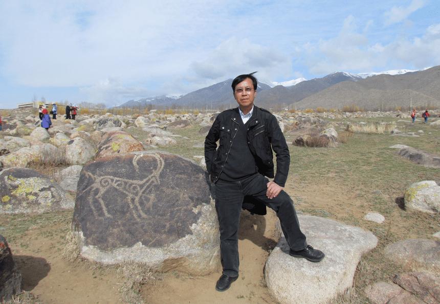 阿爾及利亞旅遊 – 彼得遊蹤