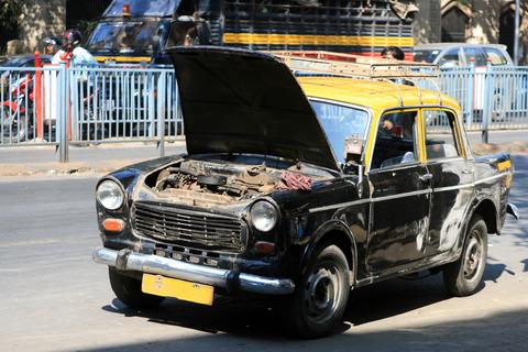 Chennai taxi