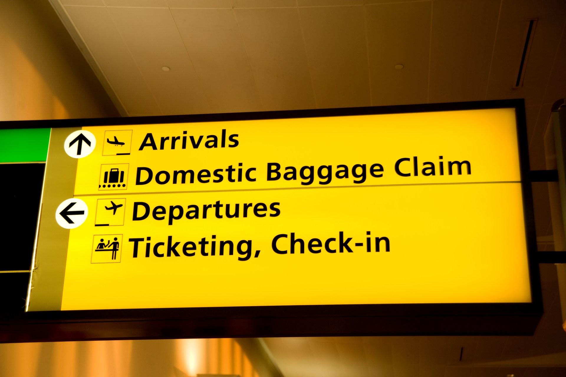 How JFK Airport Saved My Christmas