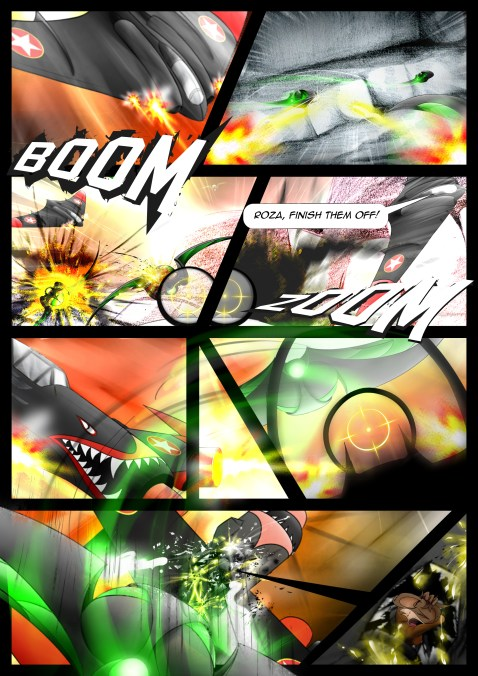 Obliteration preview dogfight6