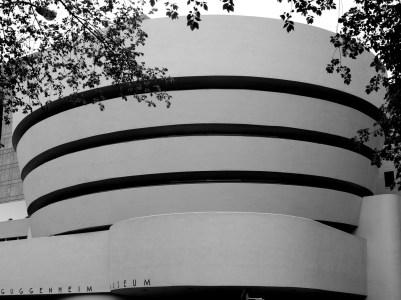 Guggenheim, NYC