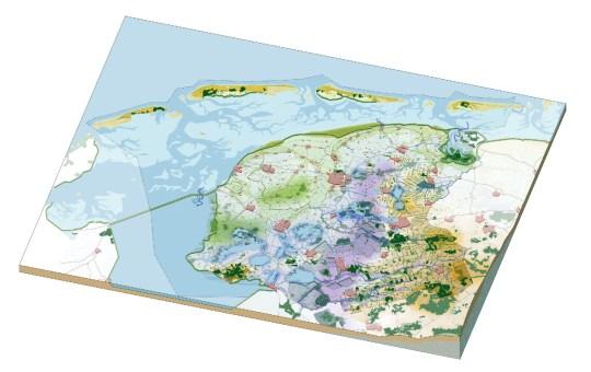 Natuerlik Fryslân 2050