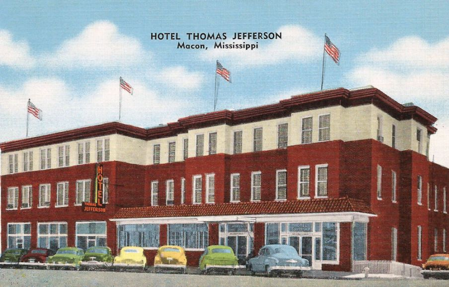Macon Mississippi