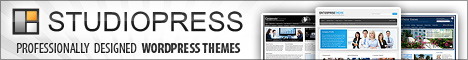 Professional themes from Studio Press