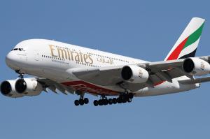 A380 EK