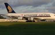 SIA i samarbeid med Eurowings