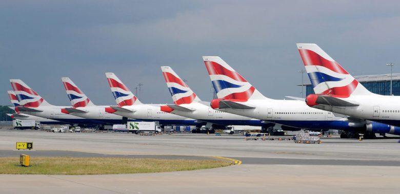 kan koste British Airways