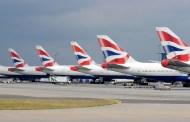 Falsk alarm førte til at britisk fly ble stanset i Paris