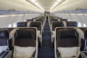 BA318-cabin