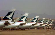 Reis til fjerne østen med Cathay Pacific