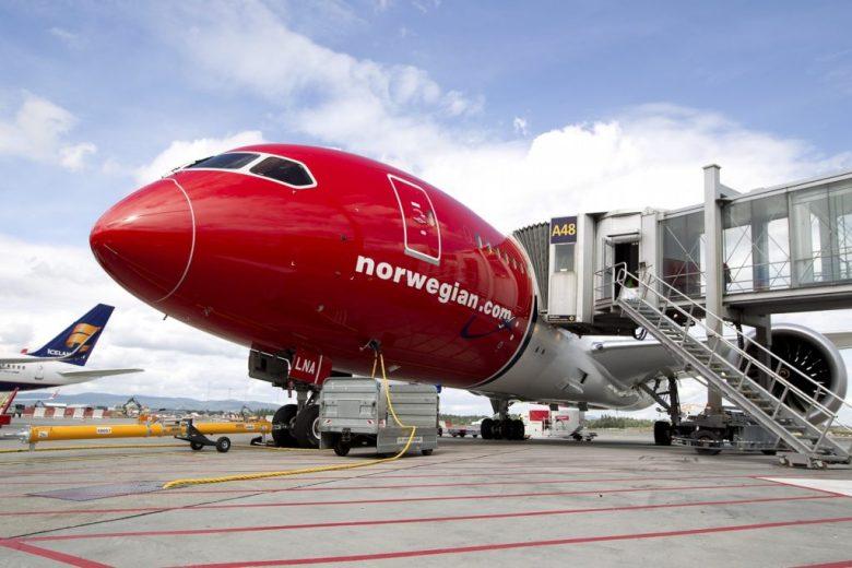 flytillatelse storsatsing stort salg Grensekontroll til USA
