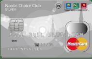 Guide til Nordic Choice Club MasterCard