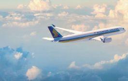 Fantastisk tilbud med Singapore Airlines til Thailand