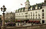Norges beste businesshotell – er Grand hotel i Oslo