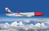 Norwegian Blir Første Flyselskap Med Boeings Nye Fly