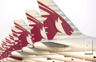 Qatar Airways: Lets celebrate kampanje til Australia