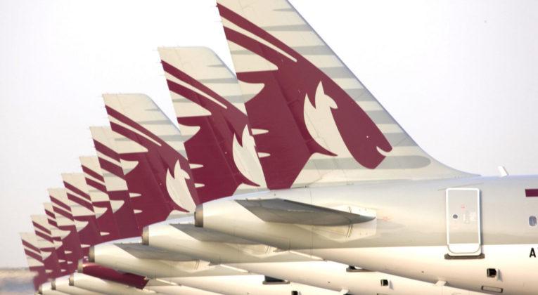 Qatar Helsinki lets celebrate punktlighet