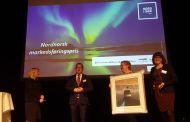 Thon Hotel Lofoten vant Nordnorsk Markedsføringspris 2017