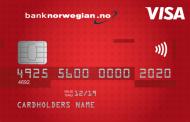Veksten fortsetter for Bank Norwegian