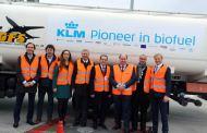 KLM: Lav interesse for å klimakompensere flyreisen