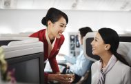 Cathay Pacific skal teste ut konseptet dine-on-demand