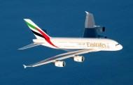 Emirates kutter USA-flyvninger etter nye sikkerhetstiltak