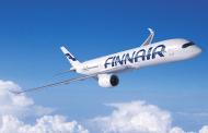 Finnair feirer 7 år i Changi lufthavn