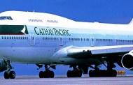 En introduksjon til Hong Kong selskapet Cathay Pacific