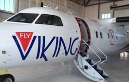 Flere avganger og destinasjoner med FlyViking