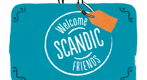 Scandic Friends