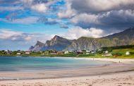 Nord-Norge er nordmenns nye feriefavoritt