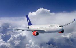 SAS vurderer å droppe langruter fra Stockholm